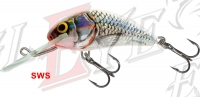 SWS - Silver White Shad