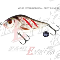 Slider - WRGS (Wounded Real Grey Shiner)