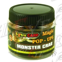 Extra Carp PopUp Monster Crab