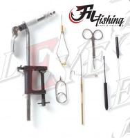 Fly tools set 332