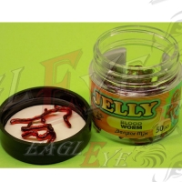 Jelly bloodworm